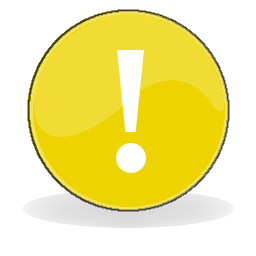 Notice icon attention yellow.png